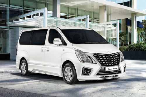 The Winners Hyundai H1 2018 Review