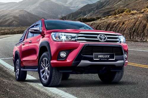 toyota hilux 2019 price in malaysia reviews specs 2019 promotions zigwheels. Black Bedroom Furniture Sets. Home Design Ideas