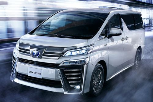 Toyota Vellfire Price In Malaysia Reviews Specs 2019 Promotions