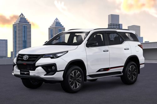 Toyota Fortuner Price In Malaysia Reviews Specs 2019 Promotions