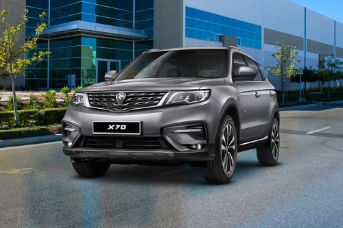 Proton X70 Price in Malaysia - Reviews, Specs & 2018 Offers | Zigwheels
