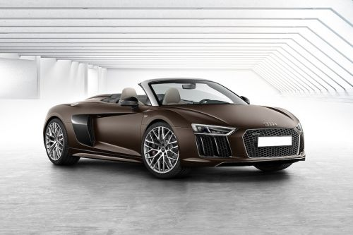 Audi R8 Spyder Price In Malaysia Reviews Specs 2019 Offers