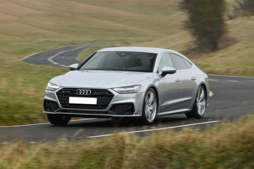 Audi A7 Sportback 2019 Price In Malaysia Reviews Specs 2019