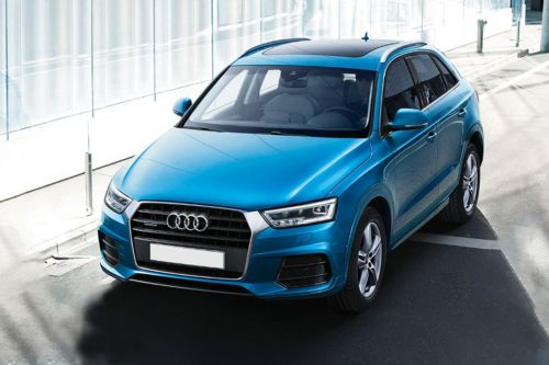 Audi Q3 Price In Malaysia Reviews Specs 2019 Promotions Zigwheels