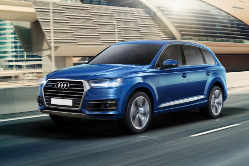Audi Q7 Price In Malaysia Reviews Specs 2019 Promotions Zigwheels