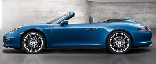 Porsche 911 Carrera 4 Gts Cabriolet Price In Malaysia Reviews