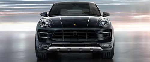 Porsche Macan Turbo Price In Malaysia Reviews Specs 2019
