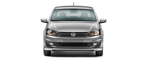 Full Front View of Vento
