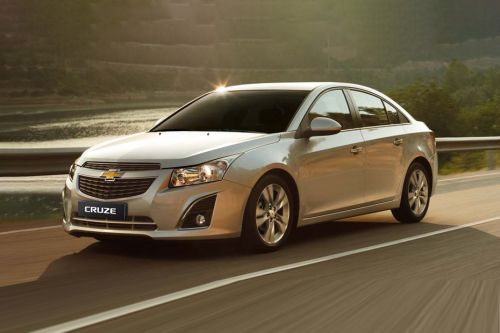 Chevrolet Cruze Price In Malaysia Reviews Specs 2019 Promotions