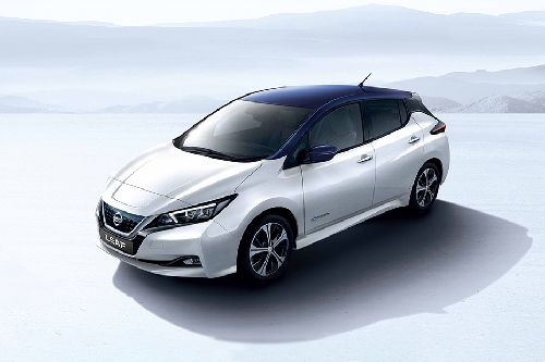 nissan leaf 2019 price in malaysia