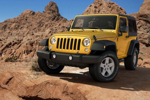 69a3aa55e Jeep Wrangler Price in Malaysia - Reviews, Specs & 2019 promotions ...