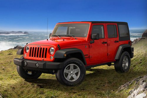 b46f34235 Jeep Wrangler Unlimited Price in Malaysia - Reviews, Specs & 2019 ...