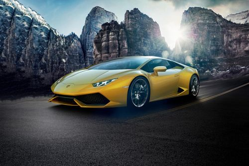 Lamborghini Aventador Price In George Town Starts From Rm2 27
