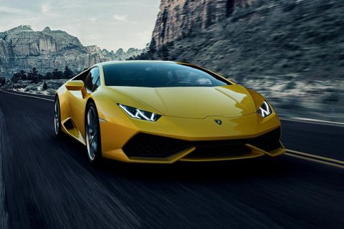 Lamborghini Huracan Spyder Price In Malaysia Reviews Specs 2019