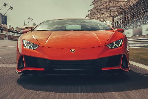 Lamborghini Huracan Evo Price In Malaysia Reviews Specs 2019