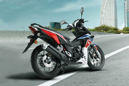 Honda RS150R Standard Price, Review and Specs in Malaysia | Zigwheels