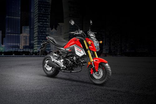 Honda Msx125 Sf Price In Malaysia Reviews Specs 2019 Offers