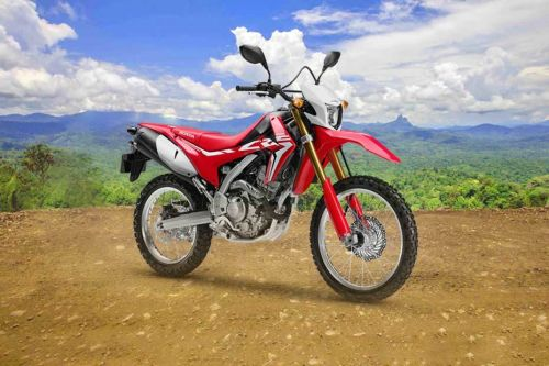 Honda Crf250 Price In Malaysia Reviews Specs 2019 Offers