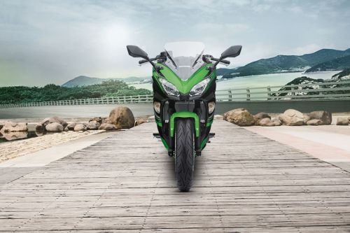 Kawasaki Ninja 650 Abs Price In Malaysia Reviews Specs 2019
