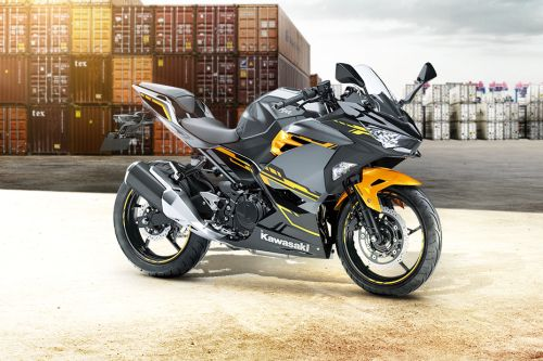 Kawasaki Ninja 250 Price In Malaysia Reviews Specs 2019 Offers
