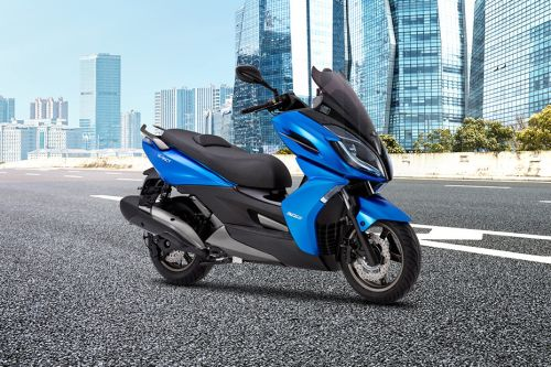 kymco k xct 300i price in malaysia reviews specs 2019. Black Bedroom Furniture Sets. Home Design Ideas