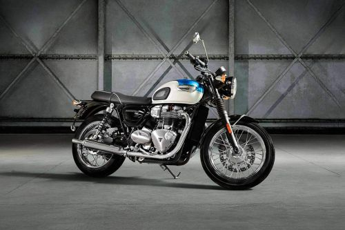 Triumph Bonneville T100 Price In Malaysia Reviews Specs 2019