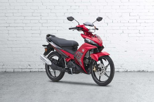Yamaha Motorcycles Malaysia Price List & Latest 2019 Promos | Zigwheels