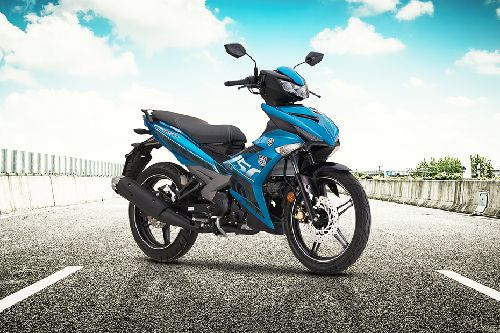Yamaha Y15zr Price In Malaysia Reviews Specs 2019 Offers