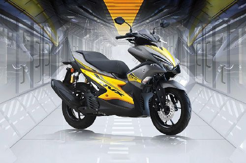 Yamaha Nvx Price In Malaysia Reviews Specs 2019 Offers Zigwheels