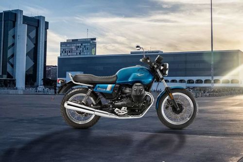 Moto Guzzi V7 Iii Stone Price Review And Specs In Malaysia Zigwheels