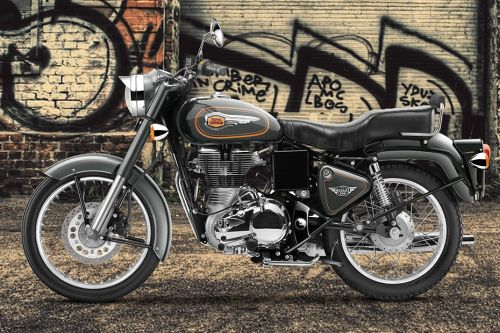 Royal Enfield Bullet 500 Price In Malaysia Reviews Specs 2019