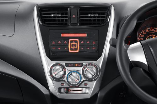 Perodua Axia Images - View complete Interior-Exterior Pictures